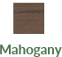 Azek Decking and railing supplies available in Massachusetts, NY, Maine, Vermont New England area  - Color: Mahogany