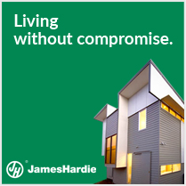 James Hardie Siding, Superior - Connecticut, RI