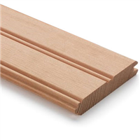 5/8X6 BEADED FIR CLR MG - Building Materials | Builders Supply | Lumber MA, NY, RI, CT