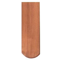 "RED CEDAR FANCY CUT FISHSCALE 18"" NATURAL NO PRIMER25 SQUARE FT/BX - Building Materials & Wood Supply 