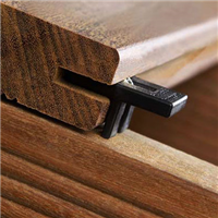 1 X 4 IPE GROOVED FOR HIDDENFASTENERS. CAUTION WOOD EXPANDSAND CONTRACTS DUE TO CHANGES INMOISTURE. PLEASE FOLLOW PROPERINSTALLATION INSTRUCTIONS. - Building Materials | Builders Supply | Lumber MA, NY, RI, CT