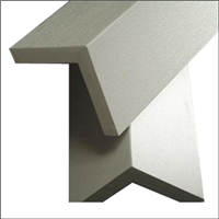 "3/4"" X 6 PVC CORNER - Building Materials 