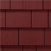 "5"" EXP. COLORPLUS STRAIGHT EDGEHARDIE SHINGLE.** 60 PIECES PER SQUARE ** - Building Materials & Wood Supply 