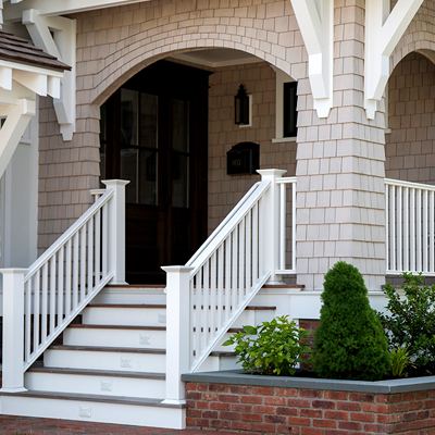 INTEX Railings