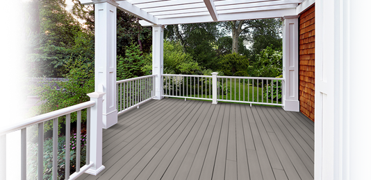 Finest Quality AZEK Decking & Railings serving New England area