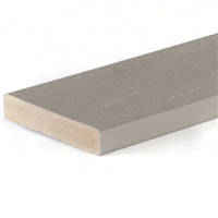 20' SLATE GRAY 5/4 X 6 AZEK DECK - Building Materials & Wood Supply | Lumber Yard MA, RI, NY, CT