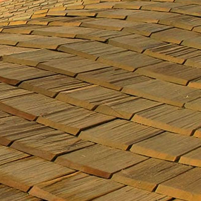 Alaskan Yellow Cedar Shingles - Building Materials | Builders Supply | Lumber MA, NY, RI, CT